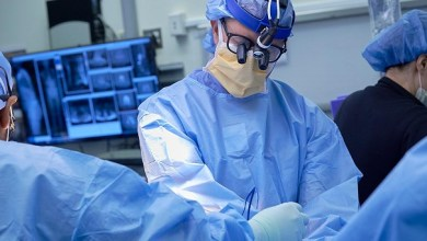 Photo of New Spinal Fusion Surgery Technique Leads to Better Outcomes, Reduced OR Time and Length of Stay for Patients