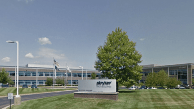 Photo of Stryker declares a $0.63 per share quarterly dividend