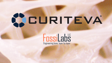 Photo of Curiteva, Inc. Acquires FossiLabs, LLC: Redefines Active Implant