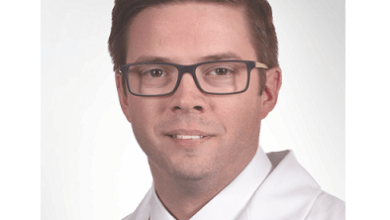 Photo of Sports Medicine Physician D. Harrison Youmans, M.D. joins Rothman Orthopaedics – Florida