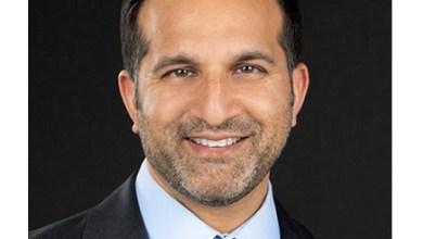 Photo of Neurosurgeon, Dr. Ali H. Mesiwala, Becomes Partner at Disc Sports & Spine Center