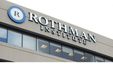 Photo of Rothman Orthopaedics Announces the Retirement of Michael E. West After 22 Years as CEO
