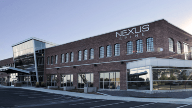 Photo of Nexus Spine Announces Availability of Novel Implants for Spine Surgery