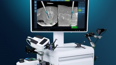 Photo of Fusion Robotics™ Receives 510(k) Clearance for Spinal Navigation & Robotics System