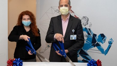 Photo of HSS and LimaCorporate Open First Provider-Based 3D Design and Printing Center for Complex Joint Reconstruction Surgery