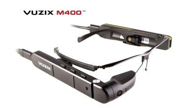 Photo of Vuzix Receives Initial Smart Glasses Deployment Order from Healthcare and Surgical Training Provider