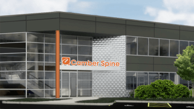 Photo of Camber Spine Launches National Rollout of Complete Device System to Support OLIF Technique