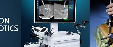 Photo of Fusion Robotics™ Completes First Spine Procedure
