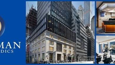 Photo of Rothman Orthopaedics in New York Opens Flagship Office in Manhattan