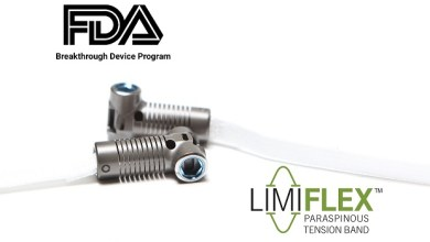 Photo of Empirical Spine Receives FDA Breakthrough Device Designation for the LimiFlex Device Targeting Degenerative Spondylolisthesis