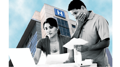 Photo of Hospitals are not complying with price transparency rule, two studies find