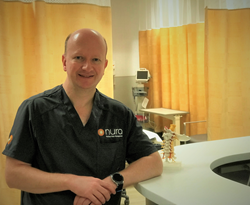 Photo of Nura is First Clinic in Minnesota to Perform Innovative New Spinal Fusion Surgery