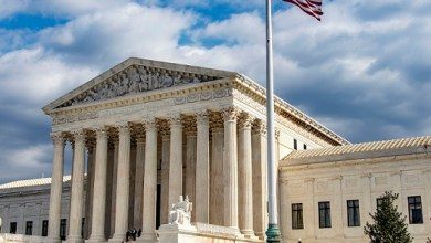Photo of Supreme Court preserves ACA in 7-2 ruling that latest challenge doesn't have standing