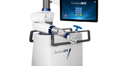 Photo of Globus Medical Announces Completion of 20,000 Procedures Utilizing ExcelsiusGPS®