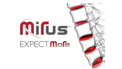 Photo of MiRus Announces Mark S. Faucett as Vice President of Business Development