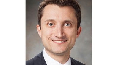 Photo of Foot and Ankle Surgeon Daniel Bohl, MD, Joins Midwest Orthopaedics at Rush