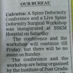 Spine Workshop