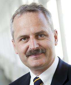 Florian Gebhard GERMANY COORDINATOR Executive Board Orthonunion