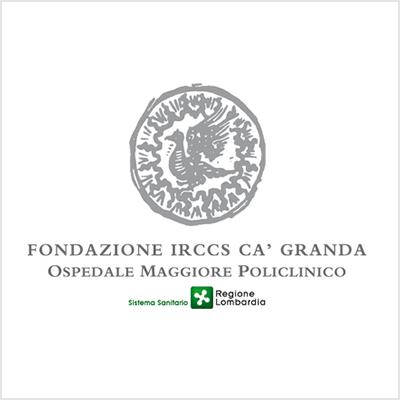 FONDAZIONE IRCCS CA' GRANDA - OSPEDALE MAGGIORE POLICLINICO