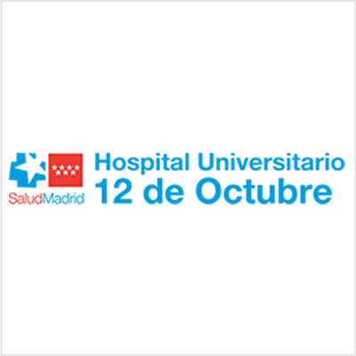 HOSPITAL UNIVERSITARIO 12 DE OCTUBRE