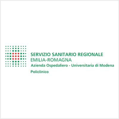 SERVICIO SANITARIO REGIONALE EMILIA - ROMAGNA
