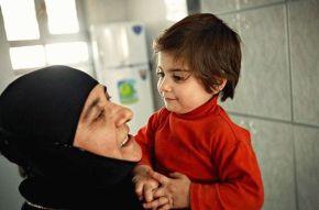 Жившие в монастыре св.Феклы монахини и сироты взяты в заложники