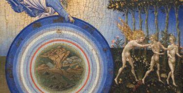 Православный взгляд на эволюционизм