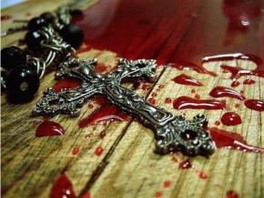Исламисты торгуют кровью убитых христиан по 100 тысяч долларов за бутылку