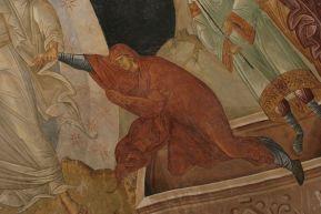Вывел ли Христос грешников из ада?