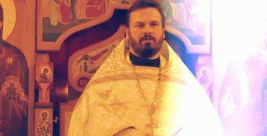 Священник Алексий Есипов: Убийства в Соборе — логическое продолжение шабаша Pussy Riot и публикаций дьякона Андрея Кураева