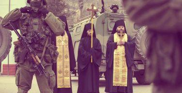 Денис Мальцев: «Защита угнетенных православных братьев в Крыму очень важна»