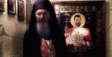 Разоблачение анафемы Президенту и Патриарху от «афонских старцев»