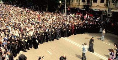 Святитель Василий Кинешемский: Христиане предают Христа, когда не защищают веру и ее истины