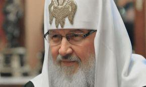 Патриарх Кирилл: Смысл человеческой жизни и смерти