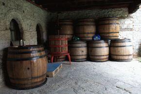Вино в христианской религии