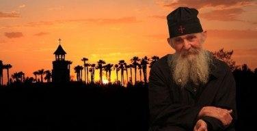 Старец Ефрем Филофейский: «Великий Пост – это период, возводящий его на новую ступень духовной жизни»