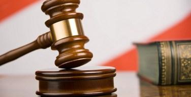Харбедия Алик: «Проект Православного Уголовного Кодекса»