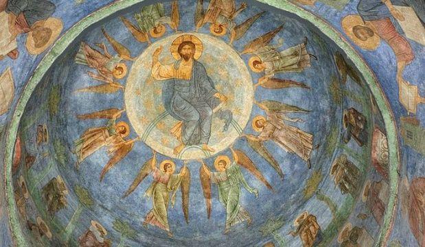 Вознесение Христово