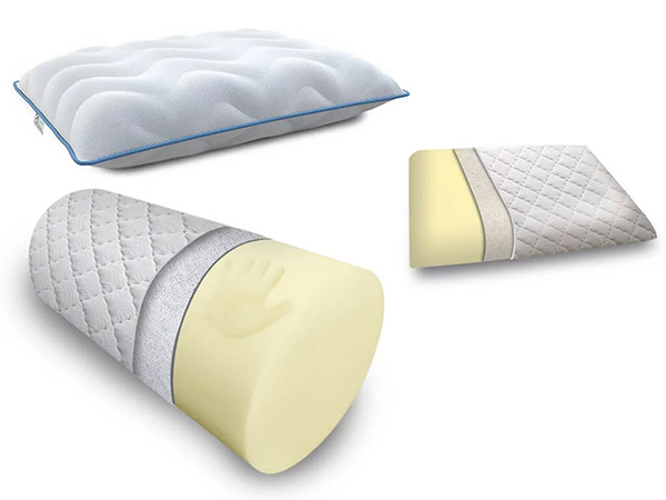 Before buying, find out about the opportunity to return the pillow if it does not fit. The law allows the sellers not to take a back-sold product, but some companies are ready to do this.