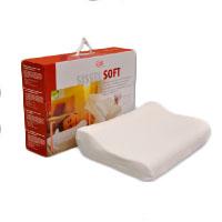 Подушка Ортопедическая Sissel Soft Medium (Софт, размер M) Арт. 003710