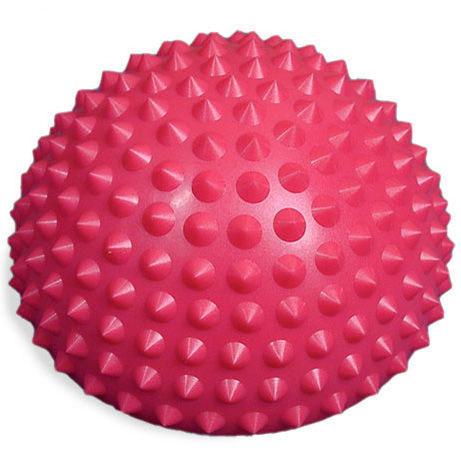 Подушка балансировочная в виде полусферы ОРТОСИЛА Арт. L 0207, 7 дюймов