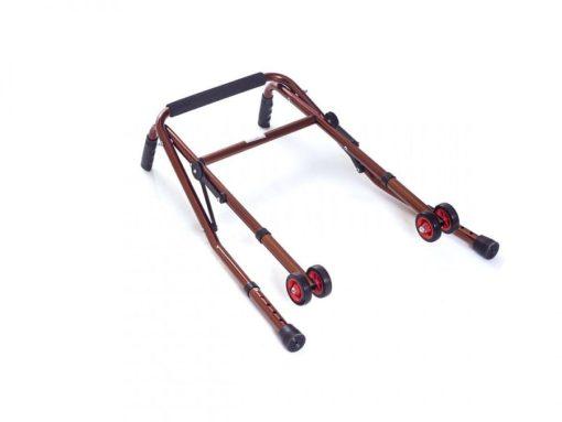 Ходунки 2-х колесные XR 209 детские
