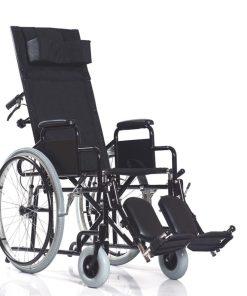 Коляска Инвалидная ORTONICA BASE 155