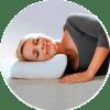 Подушка Ортопедическая Sissel Classic (Cтандарт) Арт. 003700