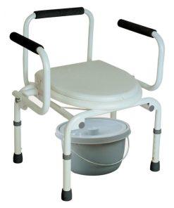 Кресло-туалет Арт. CA667