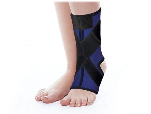 Бандаж на голеностопный сустав неразъемный AS-NO3