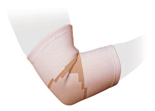 Бандаж на локтевой сустав эластичный Арт. ES-E01