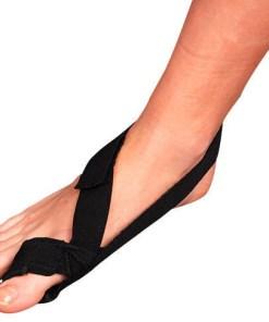 Бандаж отводящий для большого пальца стопы Мягкий Арт. FS 2801