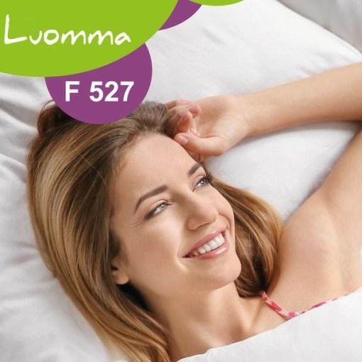 Подушка ортопед. LUOMMA LumF-527