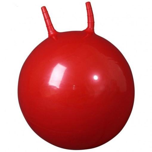 Гимнастический мяч для детей (Фитбол) ОРТОСИЛА Арт. L 2350 b, диаметр 50 см